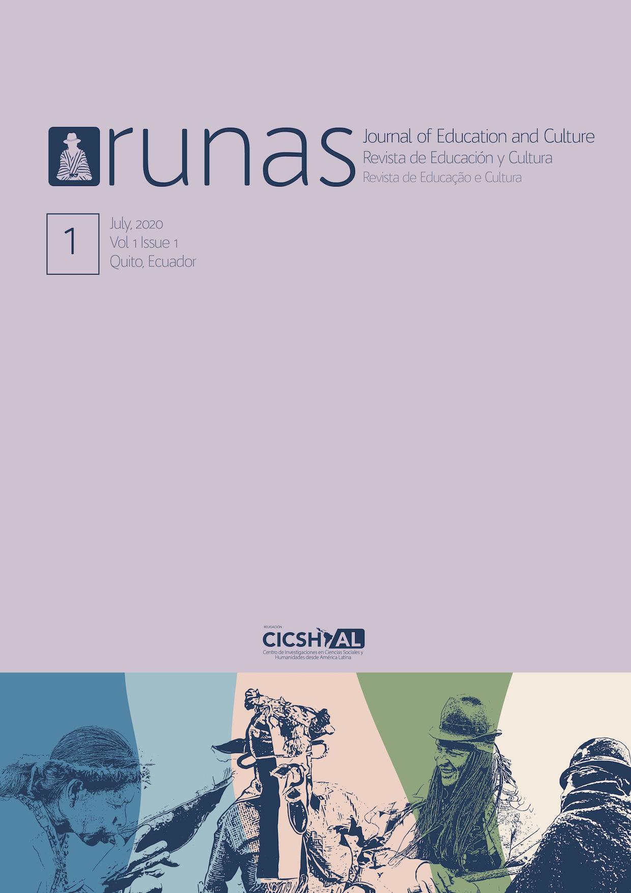 runas journal